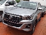 TOYOTA HILUX PICK UP 2019 Image 1