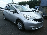 NISSAN NOTE 2016 Image 2